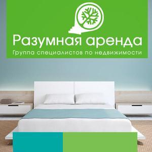Аренда квартир и офисов Грачевки