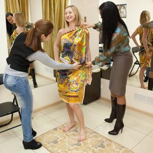 Ателье по пошиву одежды Грачевки