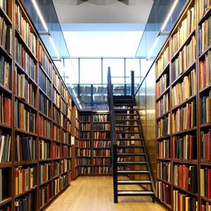 Библиотеки Грачевки