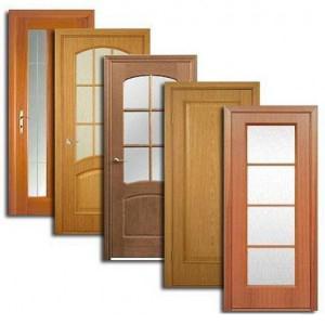 Двери, дверные блоки Грачевки