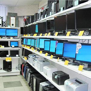 Компьютерные магазины Грачевки