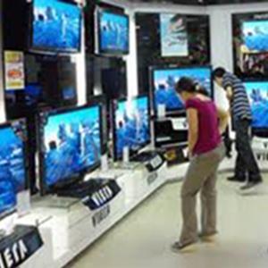 Магазины электроники Грачевки