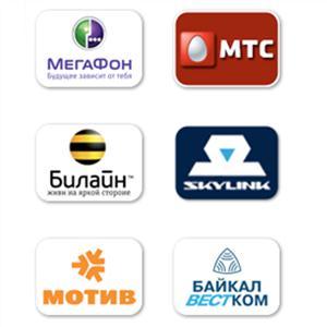 Операторы сотовой связи Грачевки