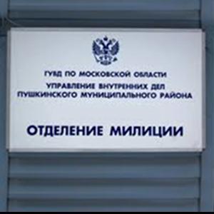 Отделения полиции Грачевки