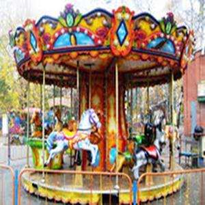Парки культуры и отдыха Грачевки
