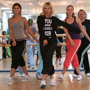 Школы танцев Грачевки