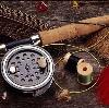 Охотничьи и рыболовные магазины в Грачевке