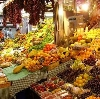 Рынки в Грачевке