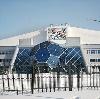 Спортивные комплексы в Грачевке