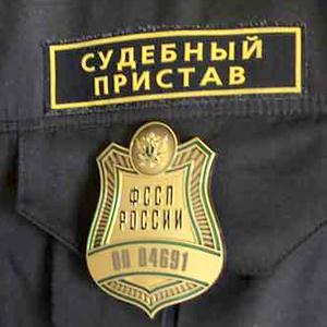 Судебные приставы Грачевки