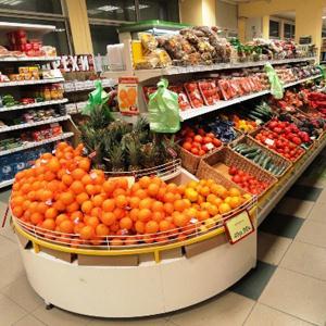 Супермаркеты Грачевки
