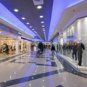 Торговые центры Грачевки