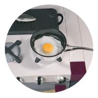 Ресторан Bianco Rosso - иконка «кухня» в Грачевке